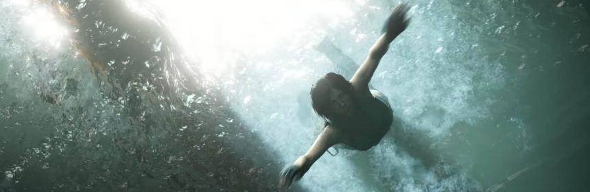 Shadow Of The Tomb Raider Rtx